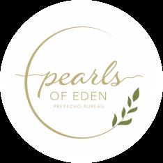 Pearls of eden logo